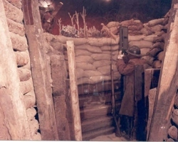Oorlogsmuseum Citadel Dinant