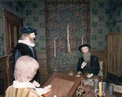 Mercatormuseum Rupelmonde